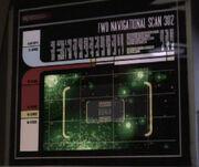 Navigational scan