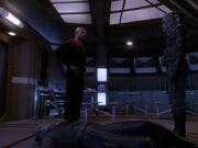 Omet'iklan will Sisko nach Mission töten