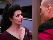 Picard talks to troi 2366