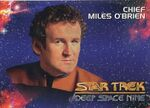 Star Trek Deep Space Nine - Season One Card004