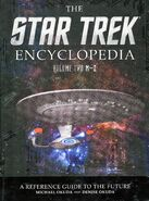Star Trek Encyclopedia, 4th V2