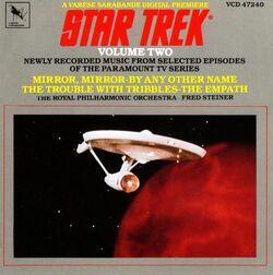 Star Trek Volume Two