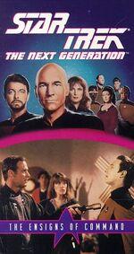 TNG 049 US VHS