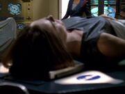 Verletztes weibliches Lokirrim-Crewmitglied 2377