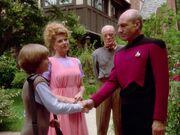 Captain Picard 2367