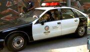 Chevrolet Caprice Polizeiauto 1996
