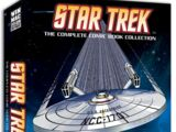 Star Trek: The Complete Comic Book Collection