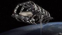 Dok kosmiczny-0001 ENT S01E01-02