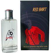 Red Shirt (Genki Wear)