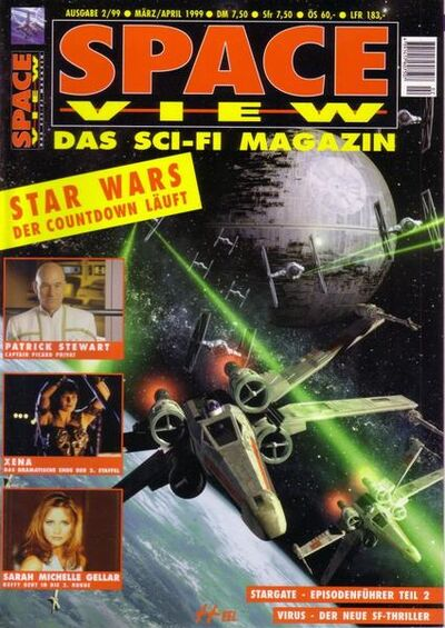 Space View 2-99