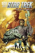 Star Trek Ongoing, issue 37