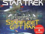 Star Trek: Starfleet Gift Pak