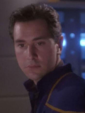 Tanner in 2152