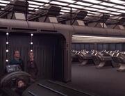 Voyager Stasiskammern