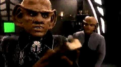 "DS9 ""Body Parts"" - ""Un contrat est un contrat"""