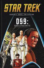 Eaglemoss Star Trek Graphic Novel Collection Issue 55