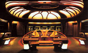 Enterprise-D bridge, 2371
