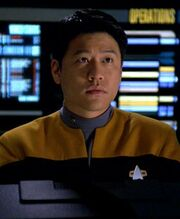Harry Kim, 2377