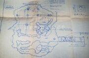 P'Jem catacombs blueprints, it's a wrap