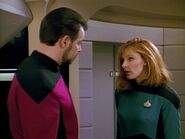 Riker and Crusher, upgraded