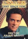 Star Trek Deep Space Nine - Season One Card R006