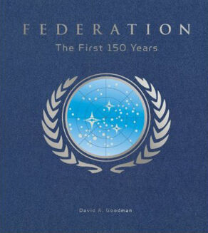Star Trek Federation - The First 150 Years cover.jpg