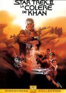 Star Trek II, la colère de Khan (édition simple)