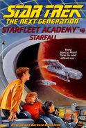 Starfall novel