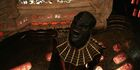 T'Kuvma mourns Torchbearer