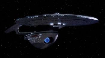 USS <i>Hood</i>