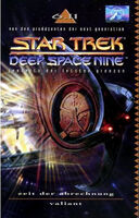 VHS-Cover DS9 6-11