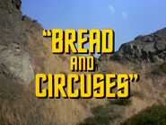 2x14 Bread and Circuses title card