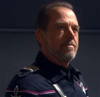 Admiral Black