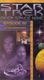 DS9 080 US VHS