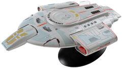 Eaglemoss XL USS Defiant