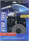 Fascinations USS Enterprise packaged