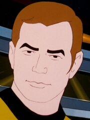 James Tiberius Kirk 2269