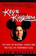 Keys to the Kingdom cover paperback