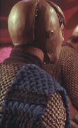 Romulan Drape-Fringe