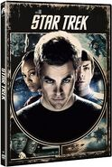 Star trek, DVD, espagne, 2009