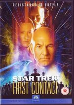 The Collectors Edition issue 1 DVD cover