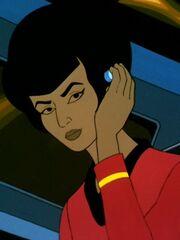 Uhura 2270