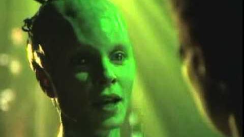 Dark Frontier, Part I (épisode)