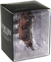 Eaglemoss Tardigrade packaging