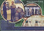Enterprise - Season One Trading Card T4