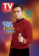 TV Guide cover, 2002-04-20 c5