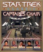 Captains Chair cover