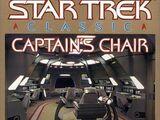 Star Trek: Captain's Chair