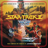 Cover OST TWOK EXP