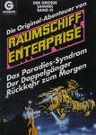 Die Original-Abenteuer von Raumschiff Enterprise – Der große Sammelband III
